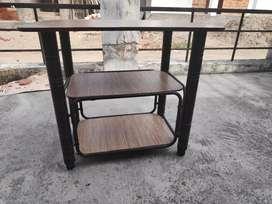 Mutlipurpose  TV table