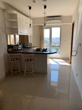 (Ready-Use, Excellent Furnished) Oak Tower Apartment Kelapa Gading