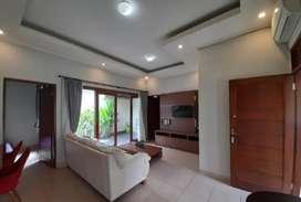 Disewakan bulanan rumah furnish jimbaran