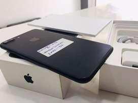APPLE I PHONE 7PLUS-128GB EXELLENT CONDITION WITH BILL WARRENTY @