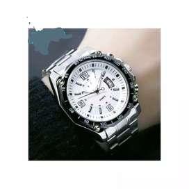 Jam tangan analog pria  dgn kode QS 5731