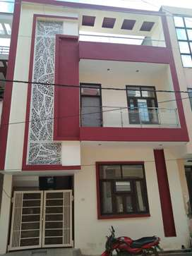 80 YARD DESIGNER DUPLEX HOUSE ONLY 48 LAC (NEAR E BLOCK SHASTRI NAGAR)