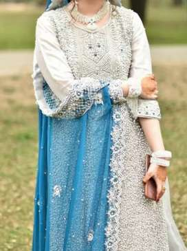 Walima Maxi New , tail wali Maxi ,Condition 10/10 , 2 hrs weared
