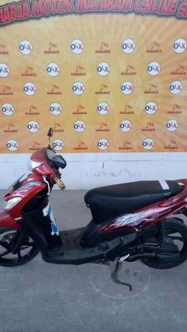 DR2718SV Raharja Motor Mataram