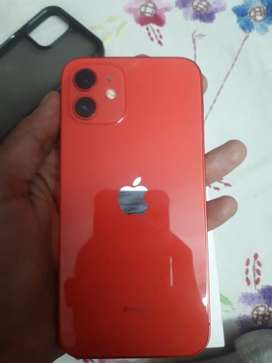 IPHONE 12 256 GB PRODUCT RED