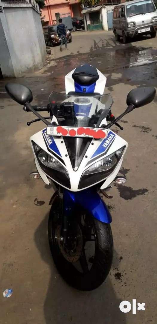 R15 yamaha V2 0