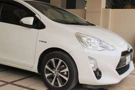 Toyota Aqua S LED 2016 For Sale