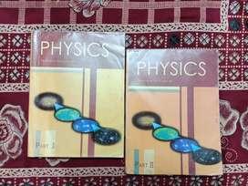 Physics NCERT COMBO 12th