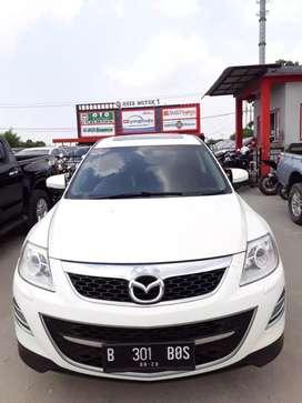 Mazda Cx9 2012 matic