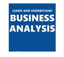 Job Oriented Business Analysis-(BA) Training.