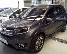 Honda BR-V 2019 Get On Installment With 20% Advance Down Payment