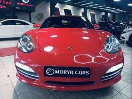 Porsche Boxster S Tiptronic, 2012, Petrol