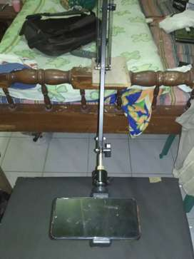 Dijual stand mikrofon / swing arm