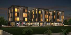 Shop, Office retail Space for Sale near Talgaon at Spot One