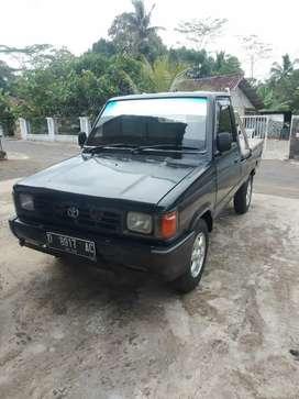 Toyota kijang pick up.tahun 1996