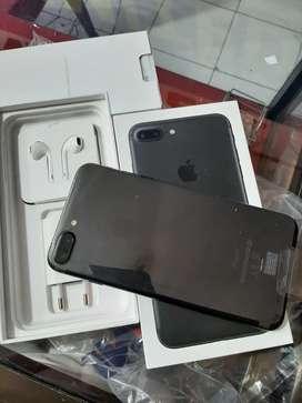 jual iphone 7+ 128 mulus ibox bisa tt