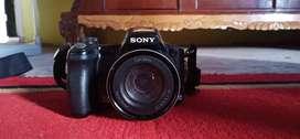 Sony CyberShot DSC-H50