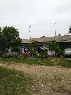 Dijual Tanah Batu Ceper Perbatasan Jakarta