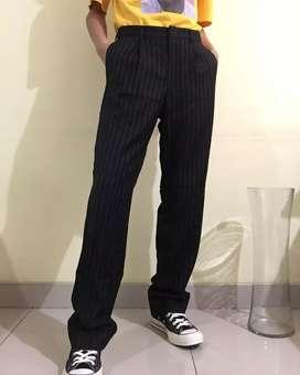 Barell trousers /celana bahan