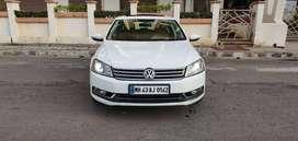 Volkswagen Passat 2010-2014 Diesel Comfortline 2.0 TDI, 2011, Diesel