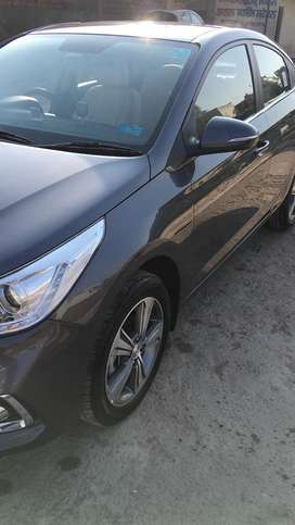 Hyundai verna in mint condition for sale