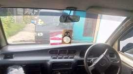 Di jual mobil daihatsu espass