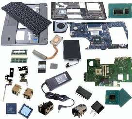All Models of Lenovo Laptop Parts Available