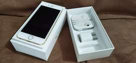 Iphone 6 Gold 16GB (second)