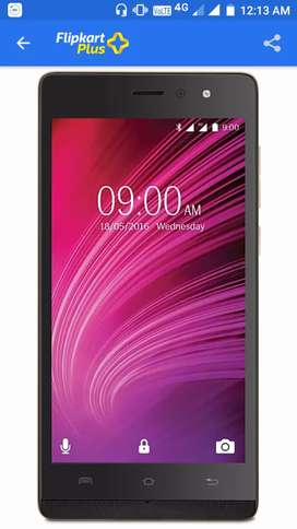 4g volte mobile new condition