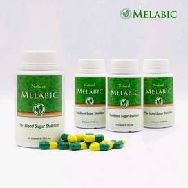 HERBAL DIABETES MELABIC