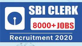 Sbi bank hiring for documents collection field work in job