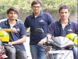 Looking Delivery executive in Rapido