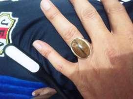 batu kendit ring perak