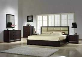 Bed Sat king size