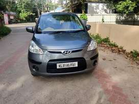 I10 magna, well maintained vehicle, good conditions and good quality.