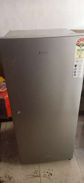 Good condition two month use fridge