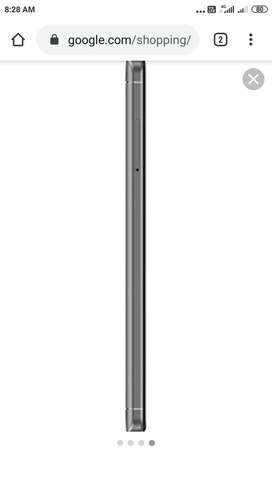 Redmi note 4 (4Gb Ram 64 Gb internal storage)