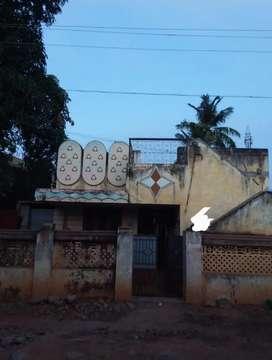 Plot for sale near Idaitheru (near Santhai Pettai)