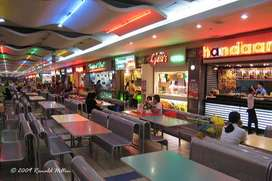 FOOD COURT @ Multiplex Cinema on prime location in Mohali with lease