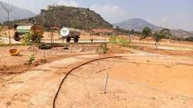 DTCP  Approved Plots for Sale in Nandihills  Bangalore