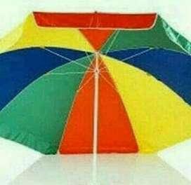 Payung Pantai/Usaha ukuran 100/200cm