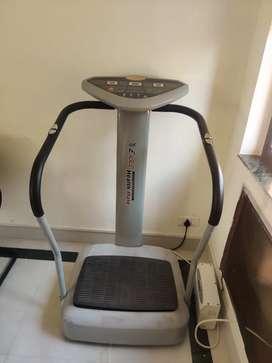 Eagle Health Mate Cross Trainer Vibrating Plate