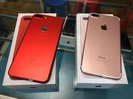 Iphone 7 Plus 128 GB Lengkap