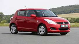 Suzuki Swift 2010..Shape Your world