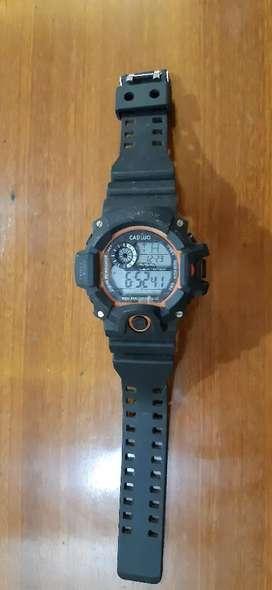 New sport watch