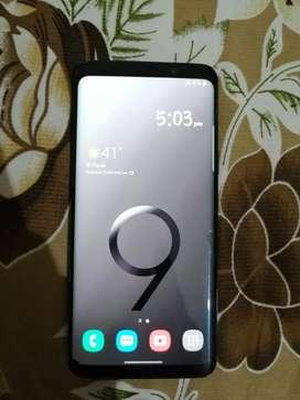 Samsung S9 64 gb