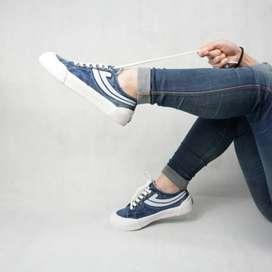 Sepatu Jhonson Galaxy Pro Denim