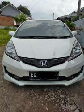 Honda Jazz 2012 rs