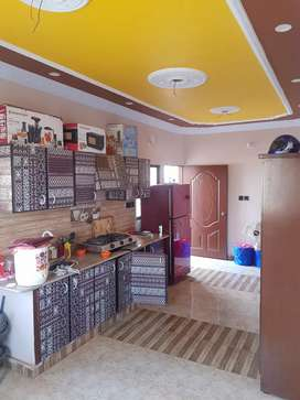 A brand new Furnished Portion with Roof In SHAH FAISAL Colony