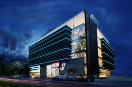Branded shop For Sale in J7 one Mall D-17 Islamabad